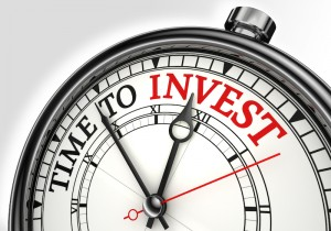 Is It Time To Invest In The Stock Market?